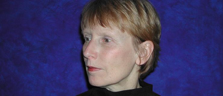 Elisabeth Scherffig